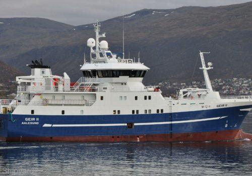 Geir II (Longliner)