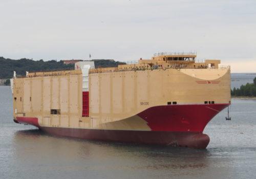Seim Cicero (Cargo)