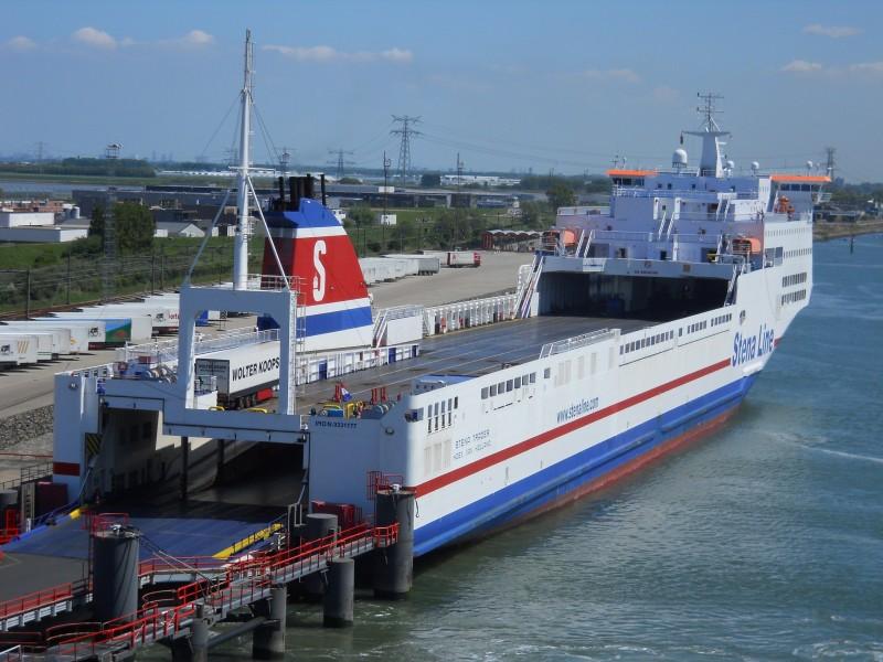 Stena Line (Ferry)